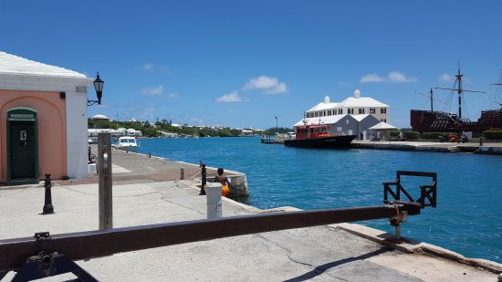 St. George, Islas Bermudas: 20170713_131549_large.jpg