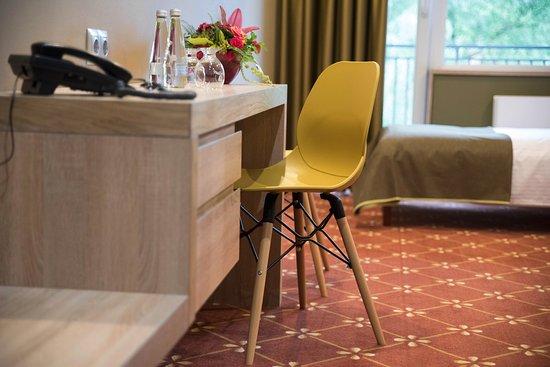 Hotel Dunajec Photo