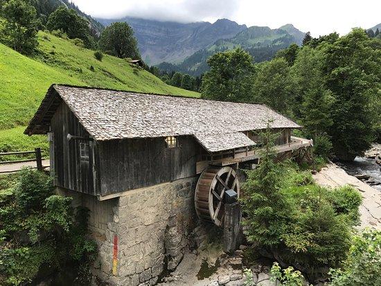 Saxeten, Switzerland: photo0.jpg
