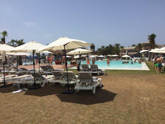 Alegria Dos Playas Hotel