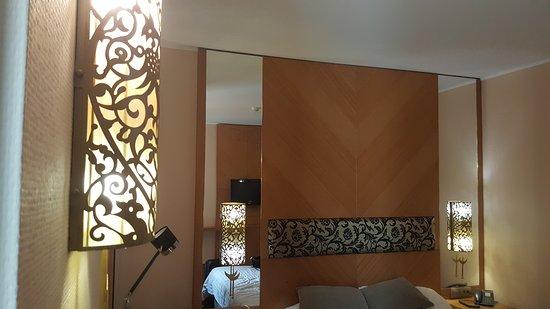 Marmara Hotel Budapest: 20170714_144059_large.jpg