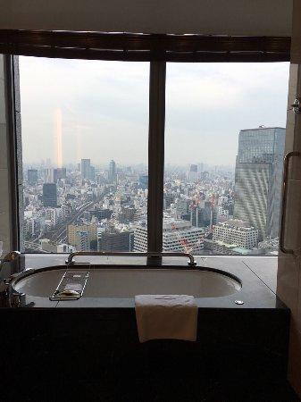 Shangri-La Hotel, Tokyo: photo0.jpg