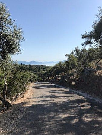Meg Explorers: On the road
