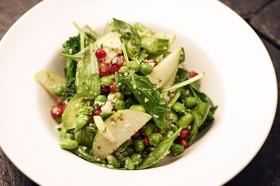 Eynsham, UK: Superfood Salad