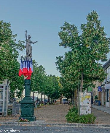 Pequeño boulevard de Salvagnac