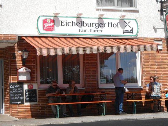 Рот, Германия: Gaststätte