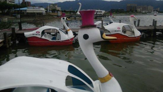 Zdjęcie Prefektura Nagano