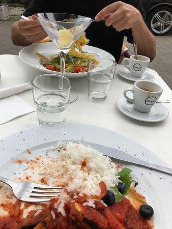 Public Cafe Podzamcze : photo1.jpg