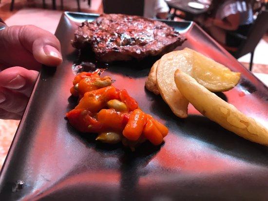 Lucena, Spanien: Nuevos platos para nuestro menú