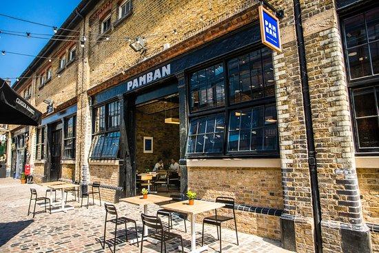 20170917 145930 Large Jpg Picture Of Pamban Chai Amp Coffee House London Tripadvisor