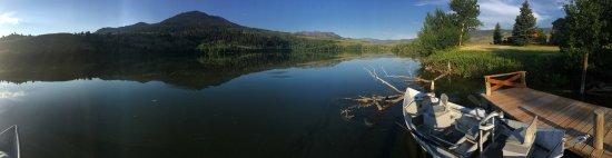 Hubbard's Yellowstone Lodge : photo3.jpg