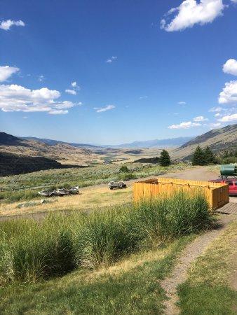 Hubbard's Yellowstone Lodge : photo4.jpg
