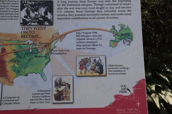 Oswego, NY: More info