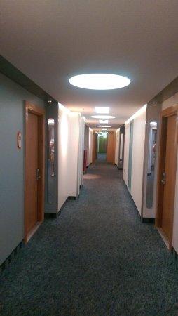 Cork International Hotel Bild