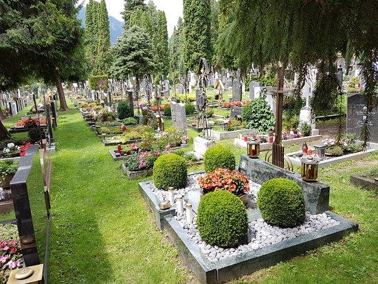 Lienz, ออสเตรีย: Foto