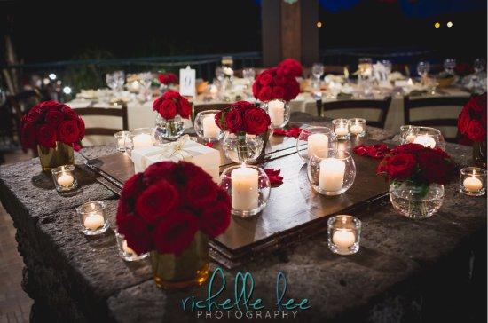 Santa Venerina, Italy: Matrimonio di Angela e Charlie in trattoria