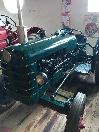Danmarks Traktormuseum