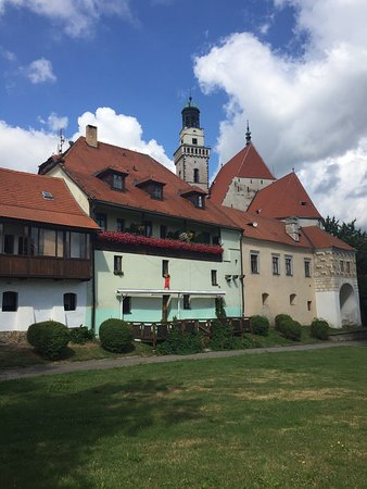 Prachatice, République tchèque : photo5.jpg