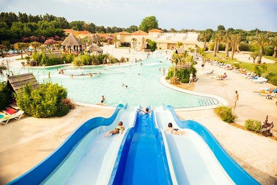 Les Mimosas Hotel Argeles sur Mer France