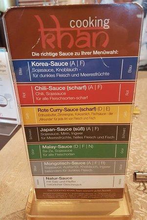 Wals, Avusturya: Saucen