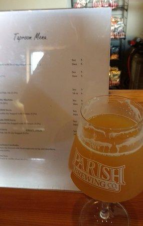 Broussard, Λουιζιάνα: Parish - Ghost in the Machine!