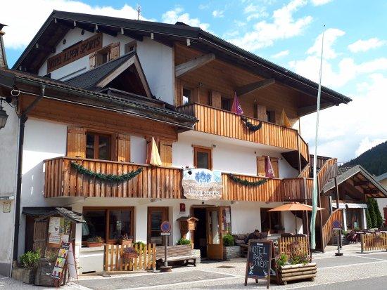 Foto de Loc'hotel Alpen'Sports