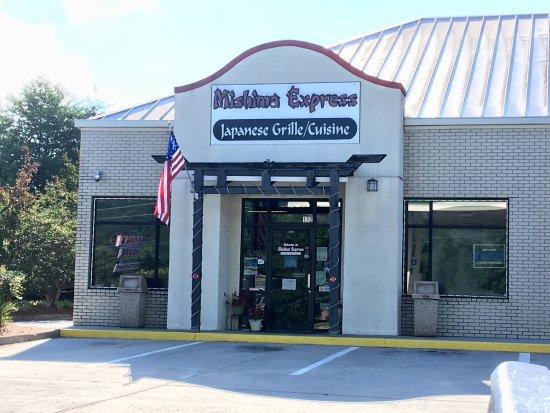 Japanese Restaurant Clayton Ga