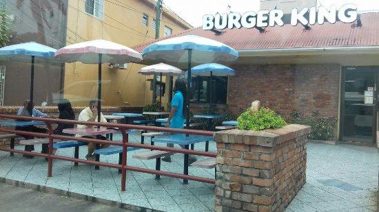 Burger King Ocho Rios 39 King St Updated 2020