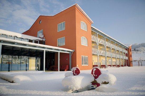 JUFA Hotel Vulkanland – Sport-Resort