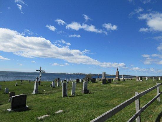 Louisbourg Photo