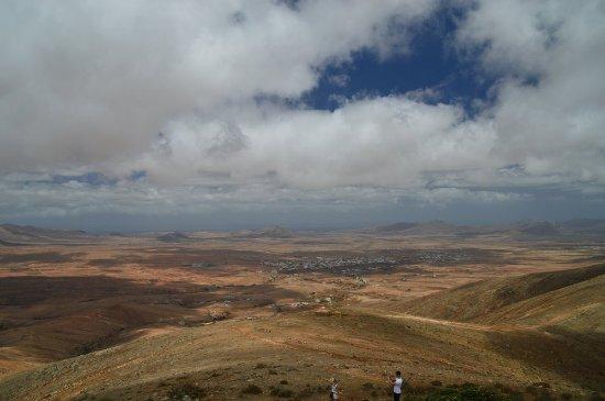 Mirador Morro Velosa: Panorama