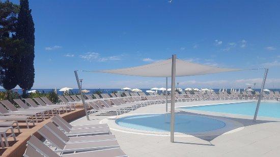 Hotel Sol Sipar Umag Strand