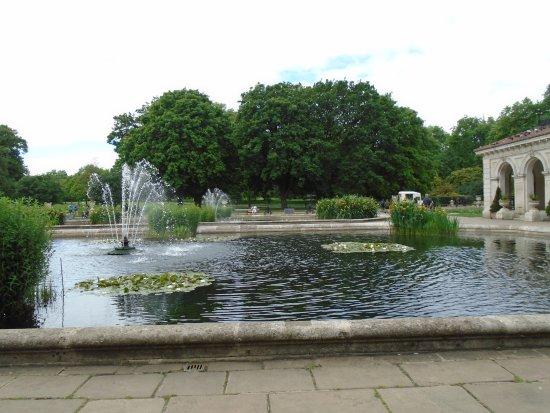park grand london lancaster gate 100 1 2 1 updated. Black Bedroom Furniture Sets. Home Design Ideas