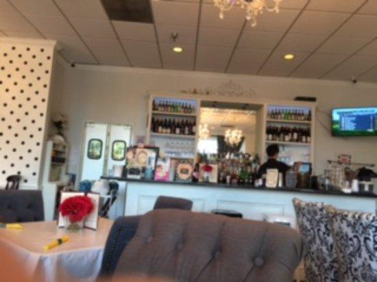 Centreville, VA: Bar