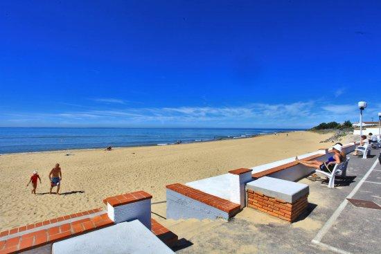 Hotel Les Dunes Tranche Sur Mer