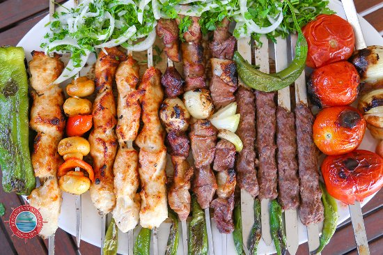 Restaurant Al Shams Mashawi - Picture of Al Shams Restaurant, Anjar -  Tripadvisor