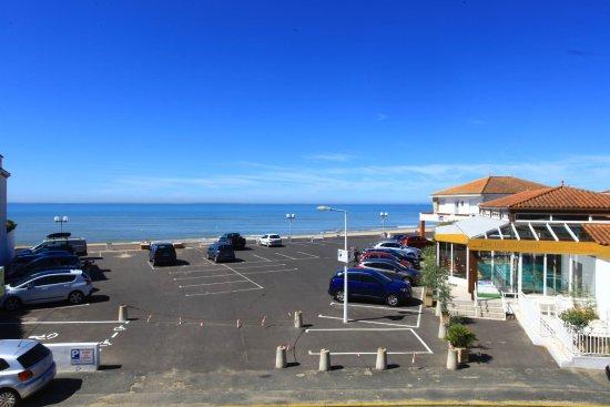 Hotel Les Dunes  Ef Bf Bd La Tranche Sur Mer