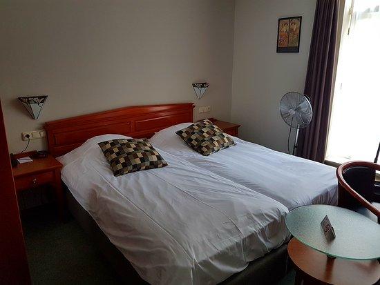 Best Western Hotel Baars: 20170715_171655_large.jpg