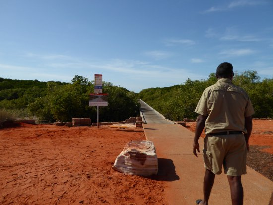 Kimberley Cultural Adventures