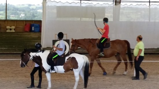 Centre Equestre Poney Club