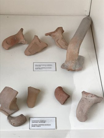 Museo de Arqueología de Estambul: photo0.jpg