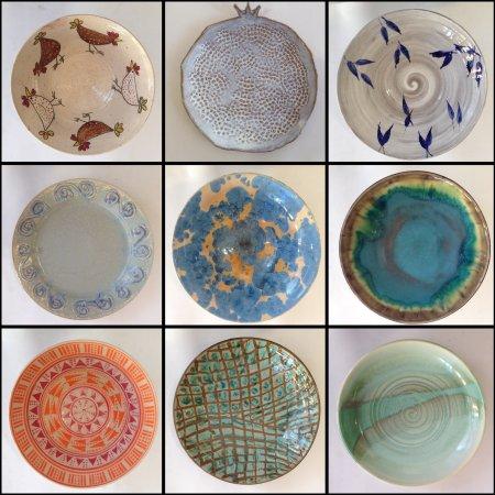 Chomertov Ceramics Gallery