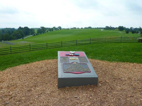 Bethel, NY: Woodstock memorial