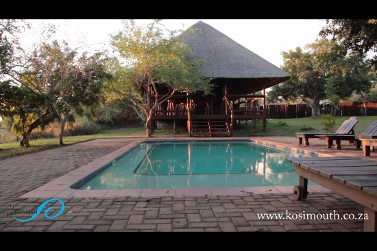 a perfect remote place - Review of Kosi Mouth, Utshwayelo