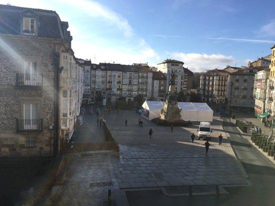 Plaza de la Virgen Blanca: photo0.jpg