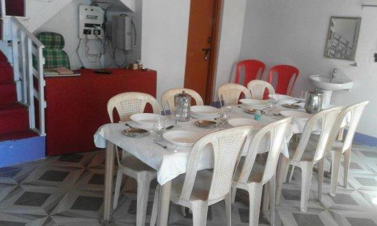 hayat guest house vary nice - Hayats Kitchen