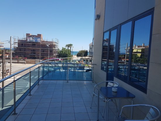 Best Western Hotel Mediterraneo Picture