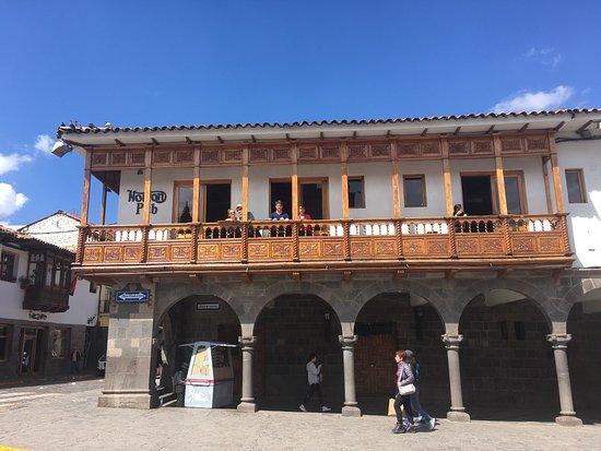 Bon Restaurant Cusco