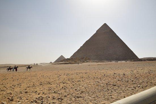 Tour Egypt Club - Private Day Tours: Giza-Plateau