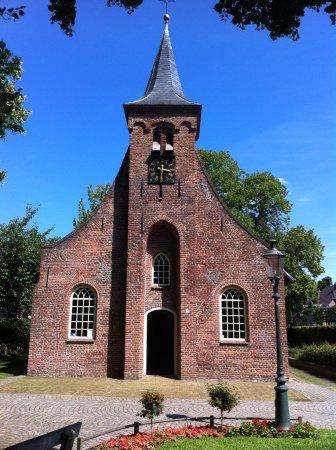 Hasselt Chapel